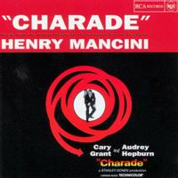 Charade (Original Soundtrack)