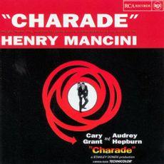 Charade (Original Soundtrack)