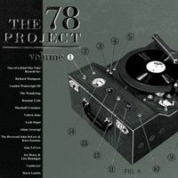 THE 78 PROJECT VOL:1
