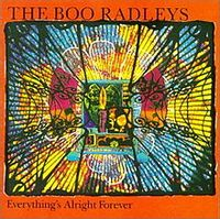 EVERYTHING'S ALRIGHT FOREVER (2020 reissue)