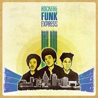 people save the world / rockfire funk express