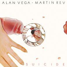 Alan Vega Martin Rev (2016 reissue)