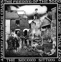 THE FEEDING OF THE FIVE THOUSAND (2017 reissue)