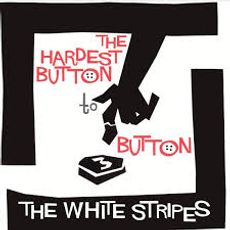 THE HARDEST BUTTON TO BUTTON / ST IDES OF MARCH