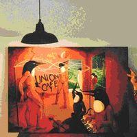 UNION CAFÉ (2017 reissue)