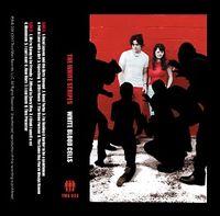 white BLOOD CELLS (cassette reissue)