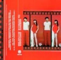 THE WHITE STRIPES (cassette reissue)