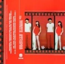 THE WHITE STRIPES (cassette reissue)