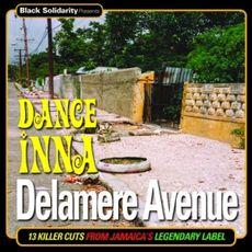 Black Solidarity Presents : 'Dance Inna Delamare Avenue'
