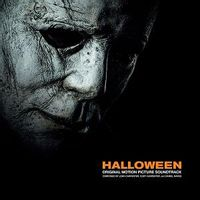 Halloween (Original Motion Picture Soundtrack) (2018)