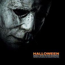 Halloween (Original Motion Picture Soundtrack) (2018)