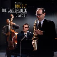Time Out  (JAZZ IMAGES)