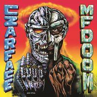 Czarface & MF Doom - Czarface Meets Metal Face (2021 repress)