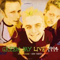 Live At Wfmu-Fm East Orange New Jersey August 1st 1994