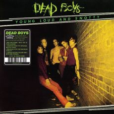 Young, Loud and Snotty (2021 reissue)