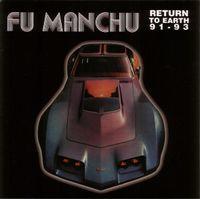 Return To Earth (2021 reissue)