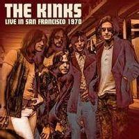 LIVE IN SAN FRANCISCO 1970