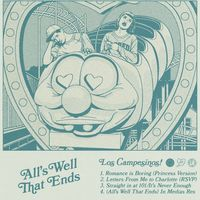 ALL'S WELL THAT ENDS ep