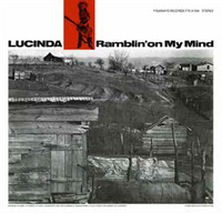 Ramblin' On My Mind (2021 reissue)