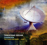 Chandra : The Phantom Ferry - PT 1 (2021 reissue)