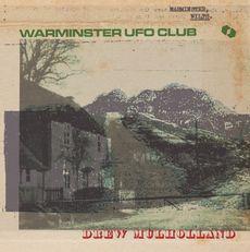 Warminster UFO Club (2021 reissue)