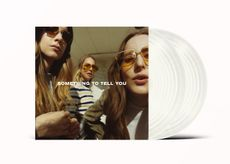 Something To Tell You  (National Album Day 2021)