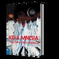 KID A MNESIA - A Book of Radiohead Artwork