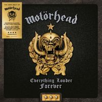 Everything Louder Forever - The Very Best Of