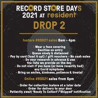 event info: drop 2, 17.07.21