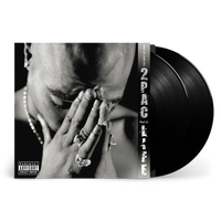 The Best Of 2Pac – Part 2: Life (2021 reissue)