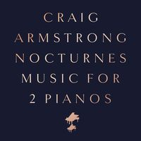 Nocturnes - Music for Two Pianos