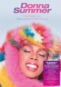I'm A Rainbow - Recovered and Recoloured