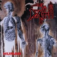 Human (2021 reissue)