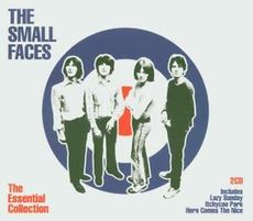 Essential Small Faces (2021)
