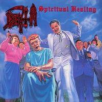 Spiritual Healing (2021 reissue)