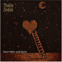 Been Here and Gone (2021 reissue)