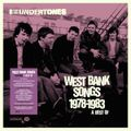 West Bank Songs 1978-1983: A Best Of (2021 reissue)
