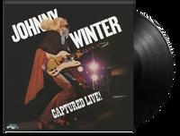 CAPTURED LIVE! (2021 reissue)