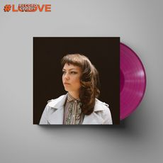 My Woman (love record stores 2021)