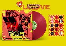 Thunder Lightning Strike (love record stores 2021)