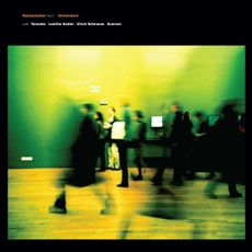 Vol 1 Immersion with Tarwater, Laetitia Sadier, Ulrich Schnauss, Scanner. (love record stores 2021)