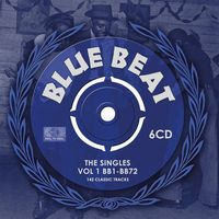 blue beat - the singles