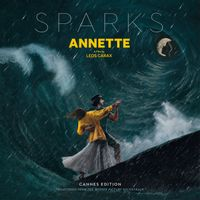 Annette ost