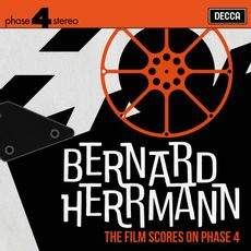 THE FILM SCORES ON PHASE 4