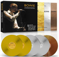 The Sound And Vision Tour Deluxe Edition
