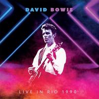 LIVE IN RIO 1990