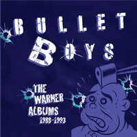 THE WARNER ALBUMS 1988-1993: 3CD REMASTERED CAPACITY WALLET