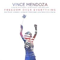 Freedom Over Everything