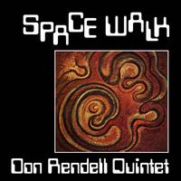 Space Walk (2021 reissue)