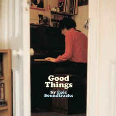 GOOD THINGS (2021 reissue)